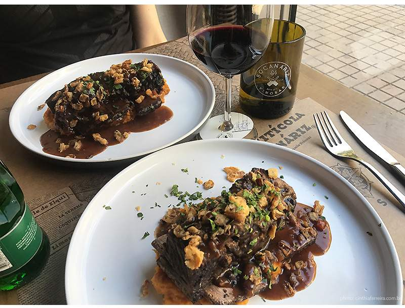 bocanariz restaurantes de santiago - TOP 6 | Os melhores restaurantes de Santiago do Chile