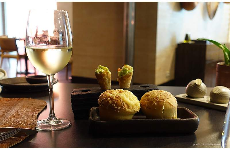 couvert estro chile - TOP 6 | Os melhores restaurantes de Santiago do Chile