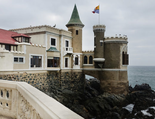 foto vina del mar 2 520x400 - Santiago do Chile 6 | Hotel em Vitacura, Parque Bicentenário e bate volta para Viña Del Mar