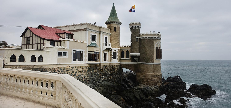 Santiago do Chile 6 | Hotel em Vitacura, Parque Bicentenário e bate volta para Viña Del Mar