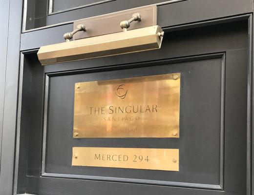 hotel singular santiago 520x400 - The Singular Hotel Lastarria | Luxo e conforto 5 estrelas em Santiago do Chile