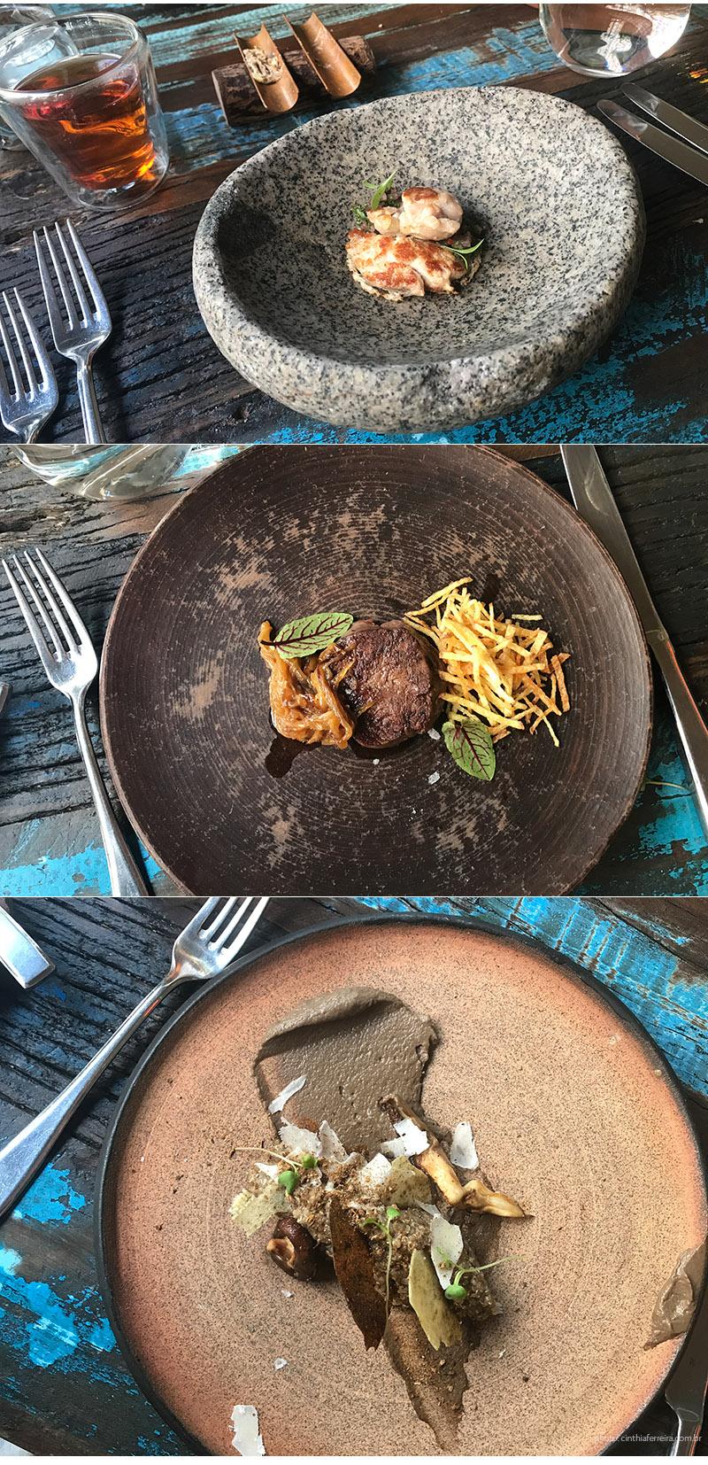 pratos 99 santiago - TOP 6 | Os melhores restaurantes de Santiago do Chile