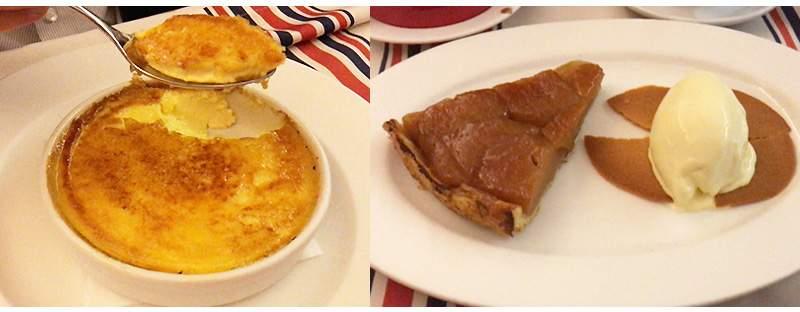 sobremesa bacco santiago - TOP 6 | Os melhores restaurantes de Santiago do Chile