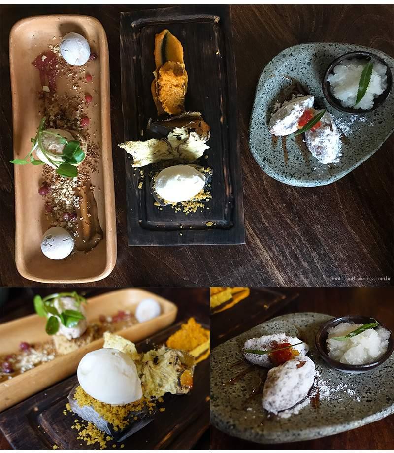 sobremesa peumayen santiago 1 - TOP 6 | Os melhores restaurantes de Santiago do Chile