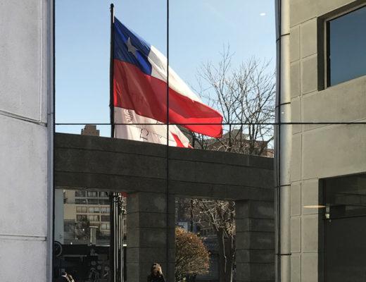 vlog chile parte 3 520x400 - Santiago do Chile 3 | Hotel em Lastarria, passeios no centro e restaurantes na região