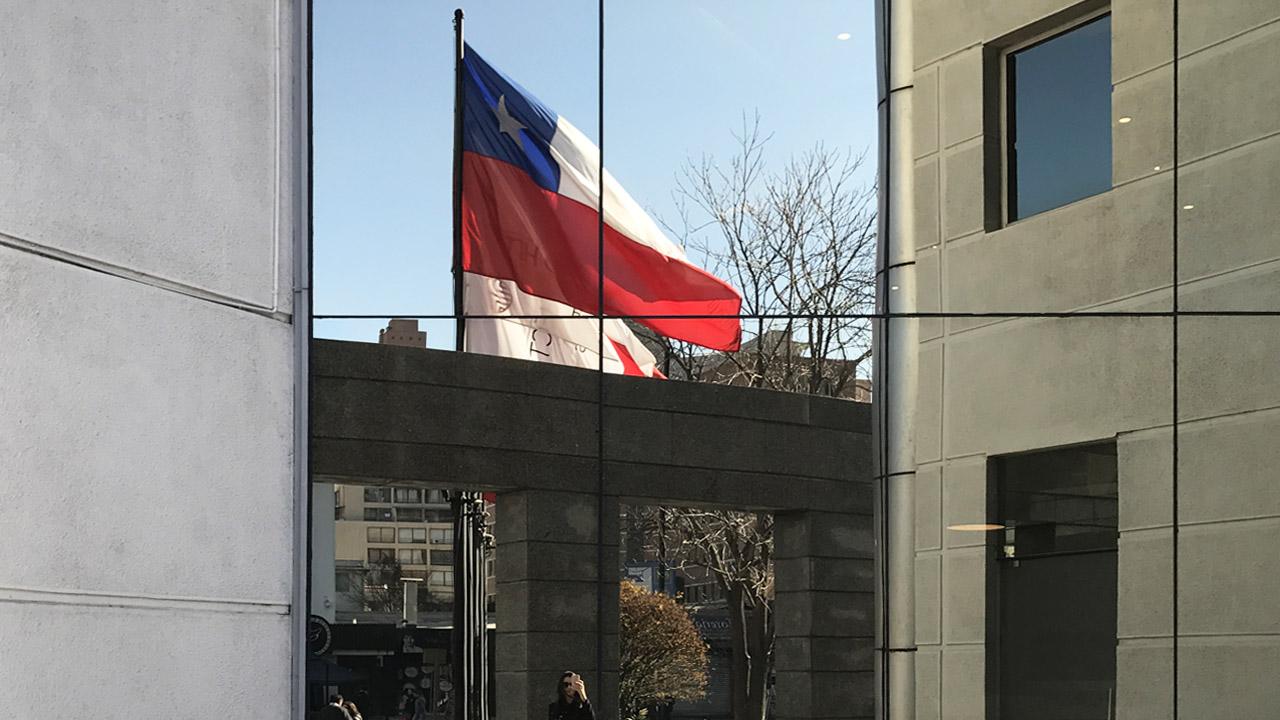 Santiago do Chile 3 | Hotel em Lastarria, passeios no centro e restaurantes na região
