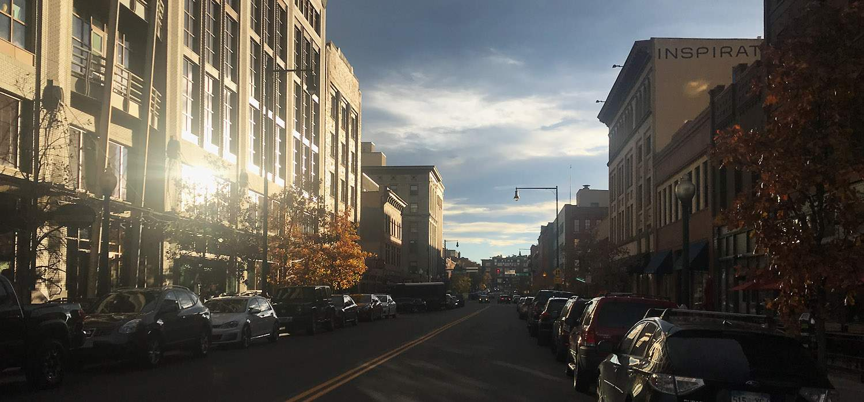 Denver Parte 2 | Hotéis, restaurantes e passeios nossos últimos dias na cidade
