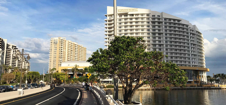 Dica de Hotel | Mandarin Oriental Miami em Brickell Key
