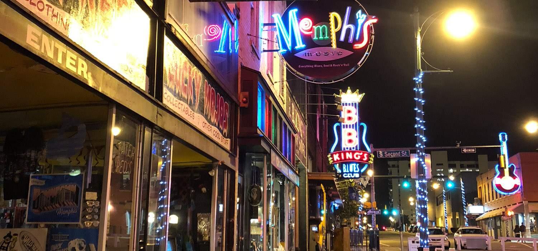 Memphis   Hotel, passeios, restaurantes, Graceland e mais