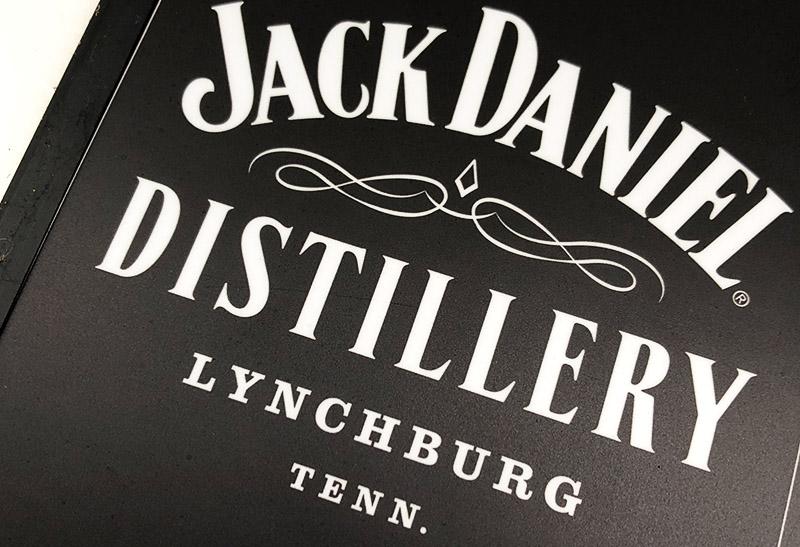 Jack Daniel's tour Nashville