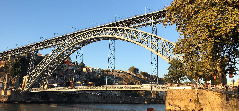Porto | Hotel, passeios e restaurantes aprovados #SpicyVanillaEmPortugal