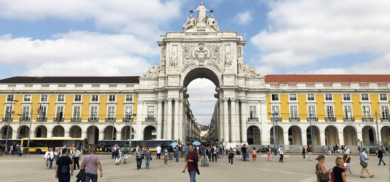 Nosso primeiro hotel de luxo em Lisboa (Ritz )Four Seasons e um passeio pela cidade