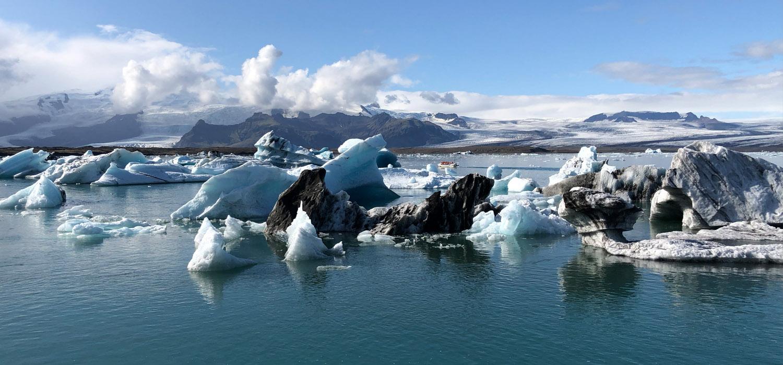 Começando nossos vídeos com dicas da Islândia