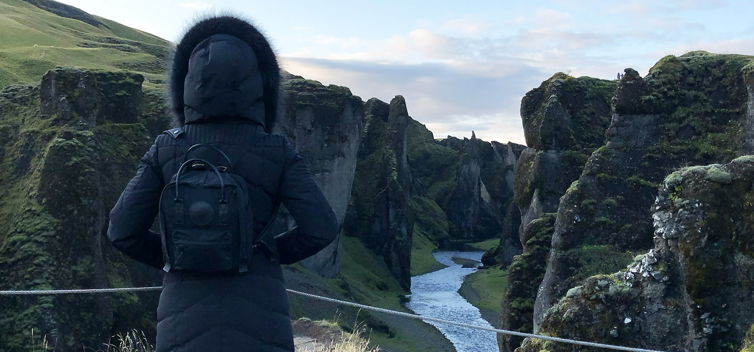 Islândia | Road trip com cachoeiras, noite na fazenda e paisagens lindas.