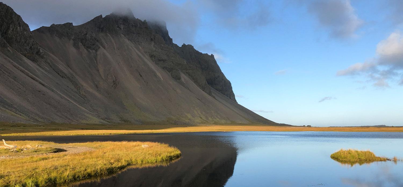 Road Trip Islândia | Jökulsárlón Glacier, Diamond Beach e Vestarahorn